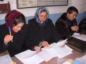 Собрание участников кооператива