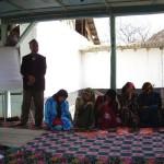 Тренинг по повышению плодородия почвы